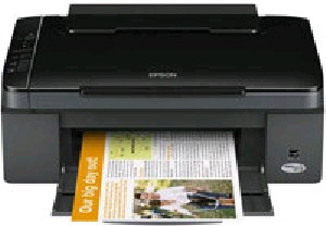 Adjustment Program Epson TX117, TX119 (CISMEA) Ver.1.1.